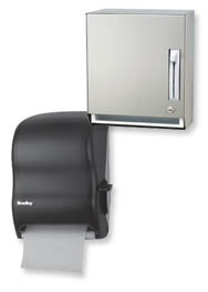 Lever Paper Towel Dispensers